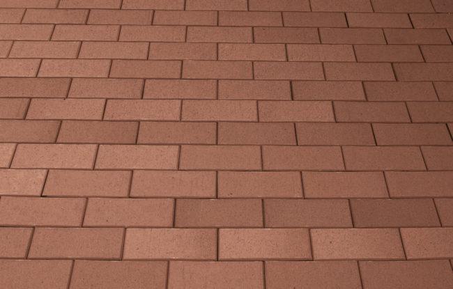 Adoquín-Eco-Klinker-Brick-Barcelona-MARRON-TEXTURA